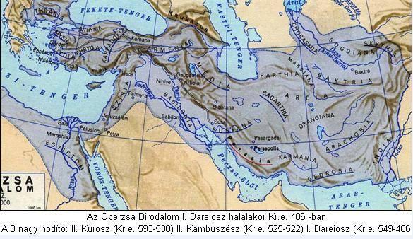 Óperzsa Birodalom
