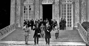 Trianoni békeszerződések