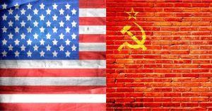 A hidegháború története (1947-1991)