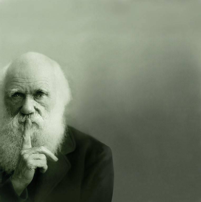 Az evolúciós elmélet és Darwin élete