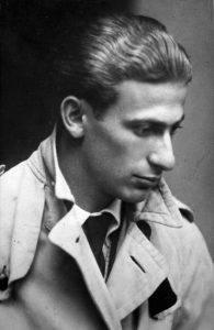 Radnóti Miklós (1930)