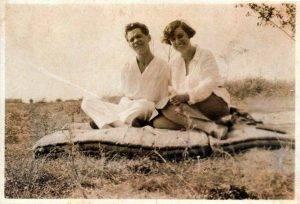 Ürömhegy, 1928 nyarán