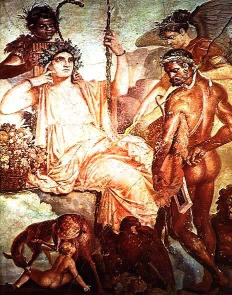 Hellenisztikus kor – Az ókori művészet – I. rész