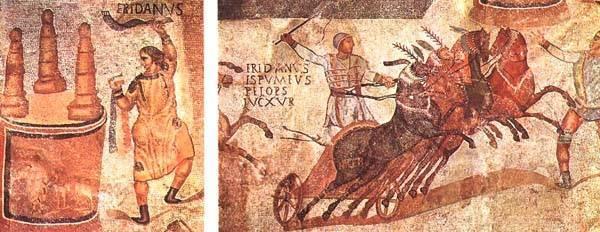 Az antik róma – A Flaviusoktól a késő római művészetig – I rész