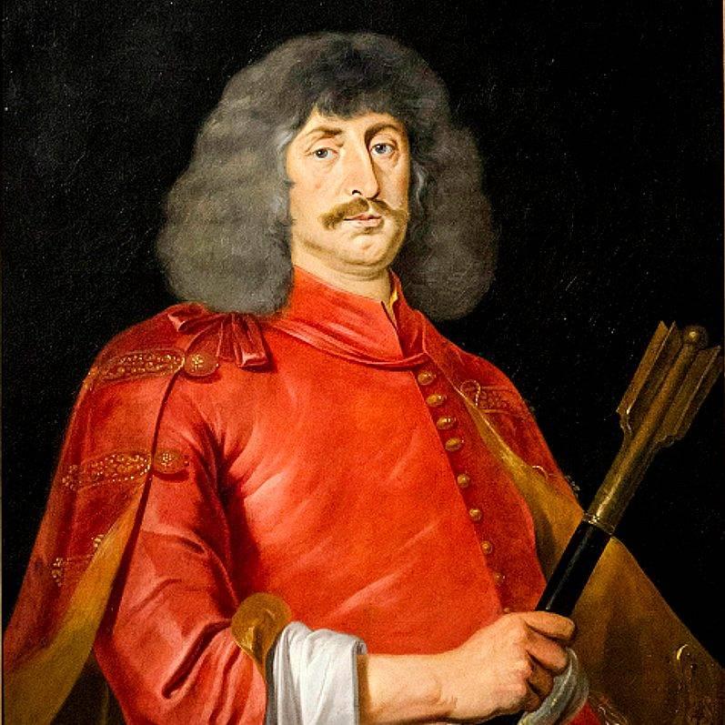 Zrínyi Miklós élete – 1620-1664