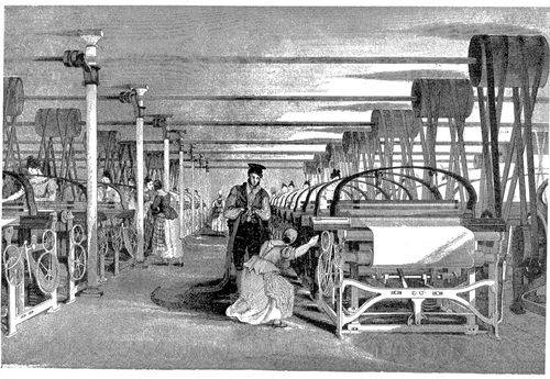 Ipari forradalmak