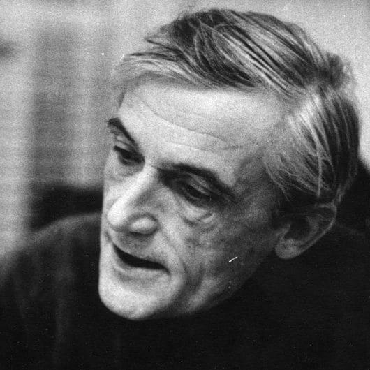 Pilinszky János költészete (1921-1981)