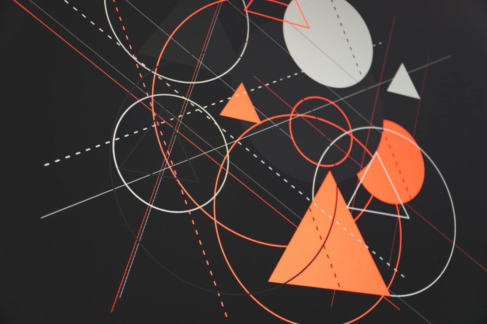 Háromszög köré írható körének bizonyítása – Videó bizonyítás