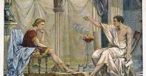 Arisztotelész után az antik filozófia