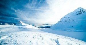 Jégkorszakok
