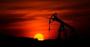 A kőolaj feldolgozása