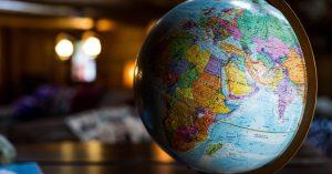 A világgazdaság a XVIII. század végéig