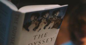 Iliász és Odüsszeia