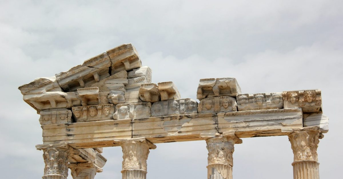 Atheni demokracia