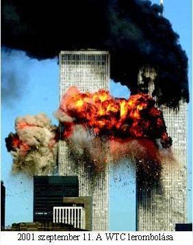 WTC elleni támadás